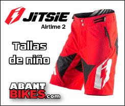 Jitsie Airtime 2 Shorts - Abant Bikes