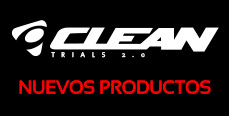Clean nuevos productos - Abant Bikes