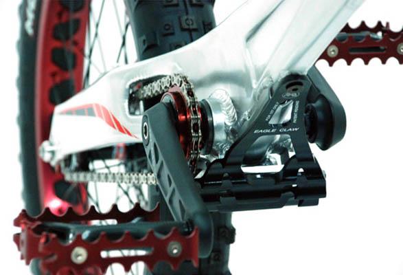 Monty 221 ProRace - Abant Bikes