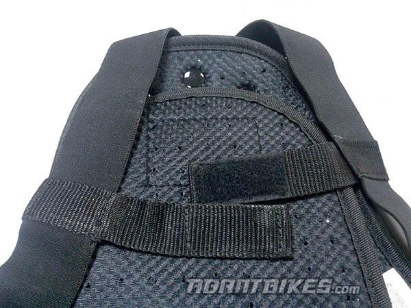 Protección Espalda infantil y adulto BikeTrial - Abant Bikes