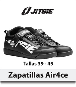 Nuevas zapatillas Jitsie Air4ce - ABANT BIKES