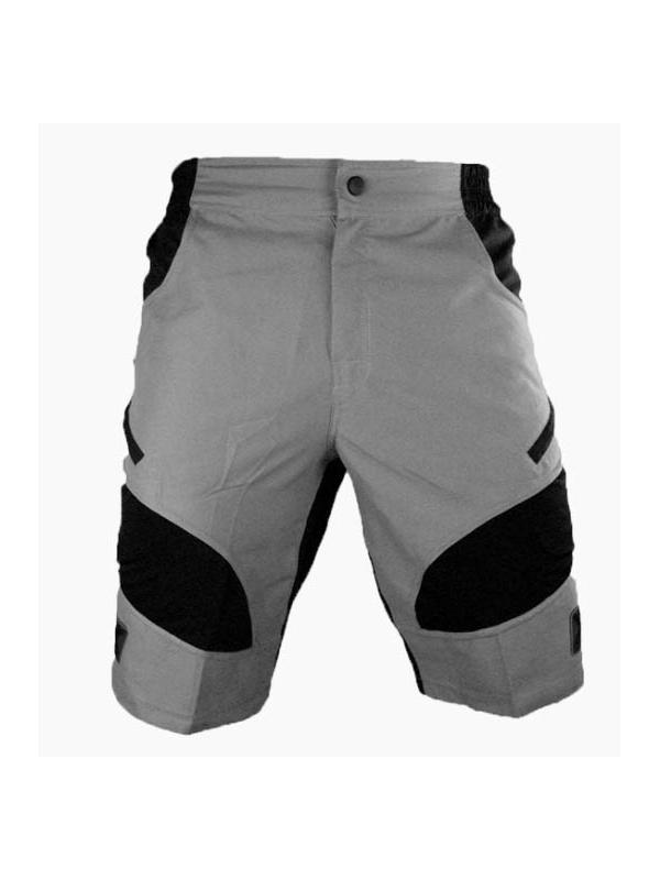 Pantalón Cross King Aero - Gris - Pantalón técnico de competición Cross King Supra para BikeTrial y Trial. Fabricado con tejidos de alta calidad, que ofrece una gran transpiración, ligereza y elasticidad. Máxima comodidad en cualquier circunstancia. Pantalones preparados para la alta competición.