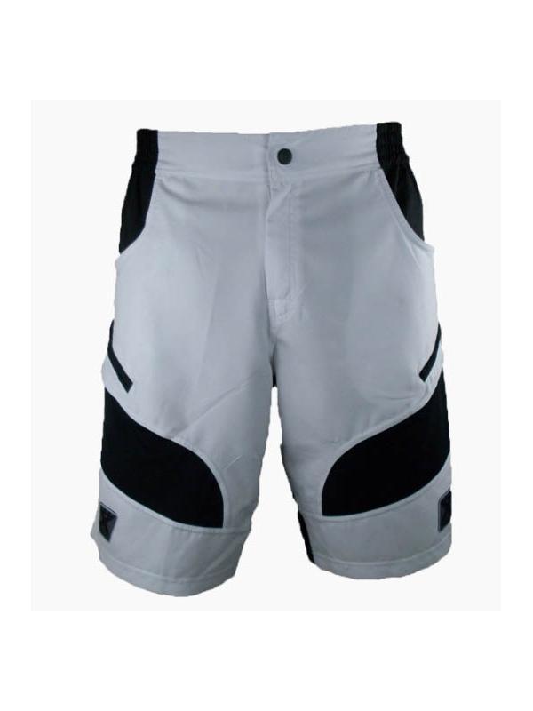 Pantalón Cross King Aero - Blanco - Pantalón técnico de competición Cross King Supra para BikeTrial y Trial. Fabricado con tejidos de alta calidad, que ofrece una gran transpiración, ligereza y elasticidad. Máxima comodidad en cualquier circunstancia. Pantalones preparados para la alta competición.