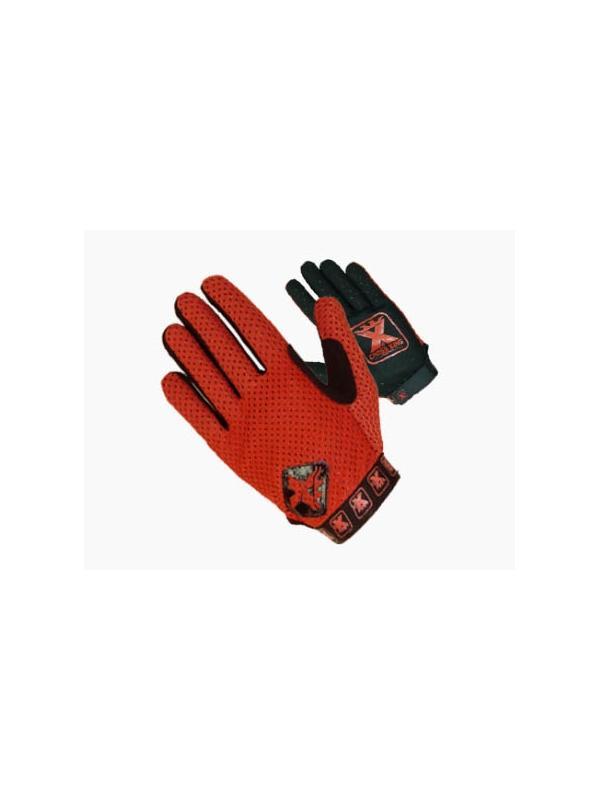 Guantes Cross King Ventil - Rojo - Los guantes Cross King Ventil estan diseñados para la práctica del biketrial y en especial para la alta cometición. Ofrecen la màxima comodidad, buen tacto y transpiración. Este modelo tiene una adaptación óptima en la mano gracias a la longitud y anchura adecuada de la tira ajustable. También disponibles en otros colores.