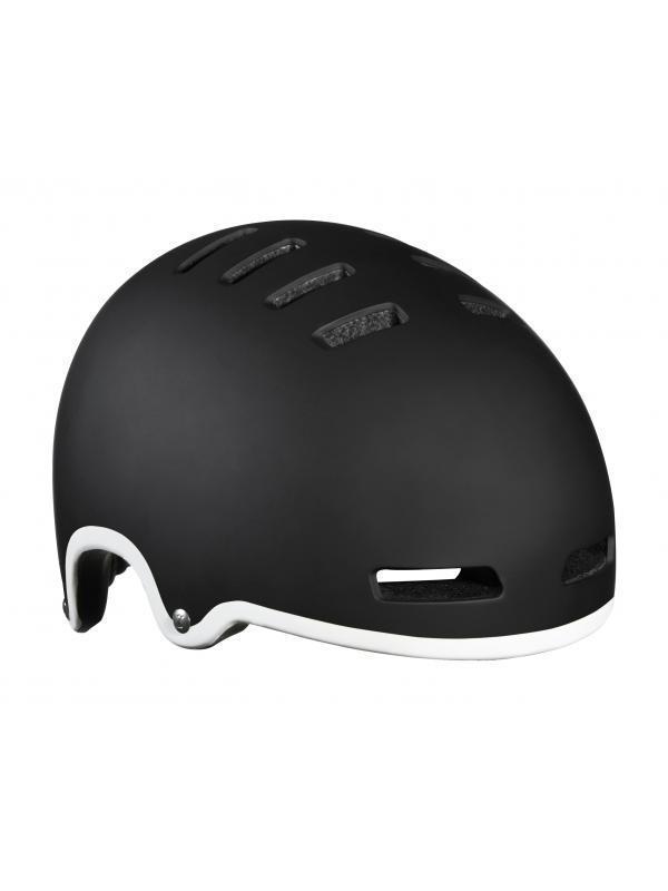 Casco Lazer Armor - Negro - Lazer Sport es conocido en el ciclismo como un verdadero innovador y el Armor es un casco ligero, ideal para el trial con ventilación óptima gracias a su innovadora construcción. Es el mismo modelo que utilizan los modelos de casco Jitsie Airtime.