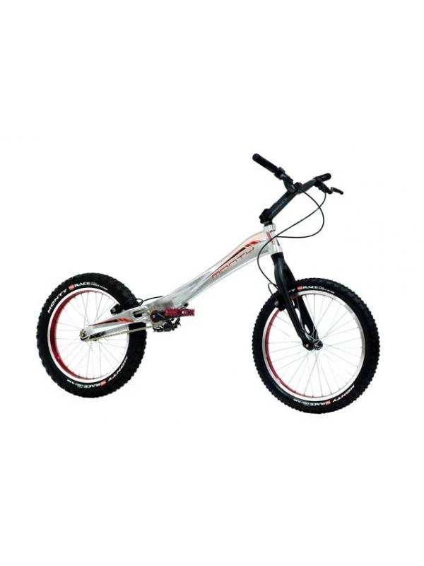 Monty 221K Bicicleta de Biketrial 20