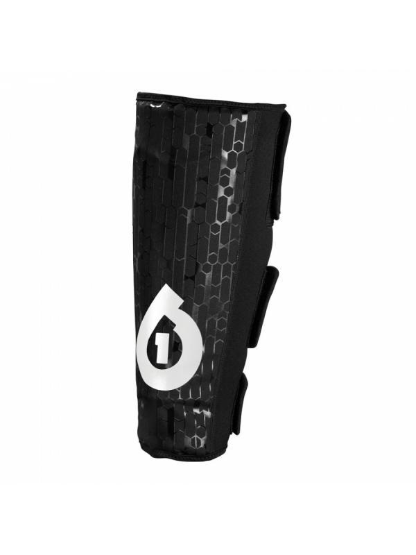 Espinilleras Six Six One - Protecciones de pierna SixSixOne de neopreno.