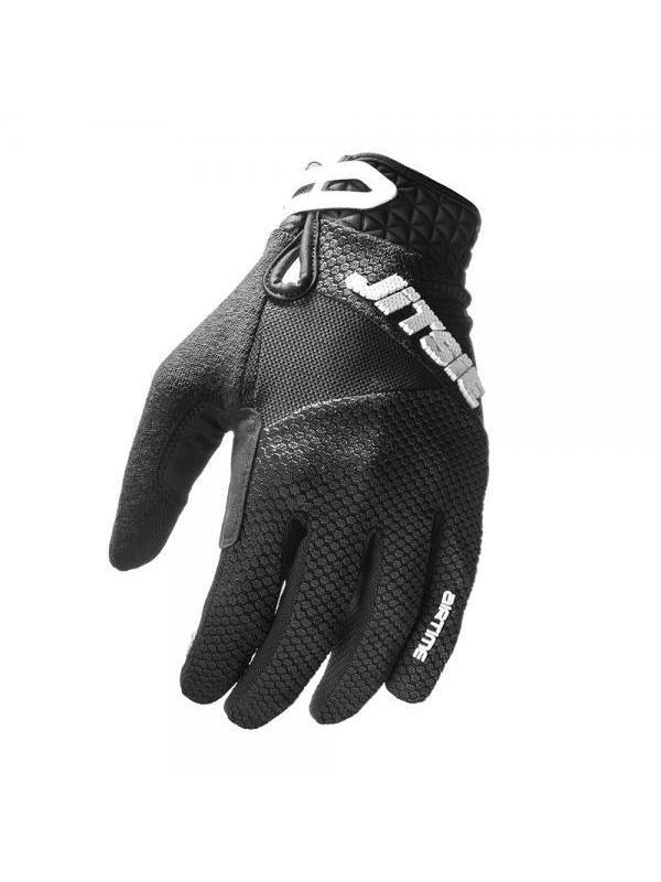 Guantes Jitsie Airtime - Intantiles y Adultos - Los guantes Jitsie Airtime estan diseñados para la práctica del biketrial y en especial para la alta competición. Ofrecen la máxima comodidad, tacto y transpiración.
