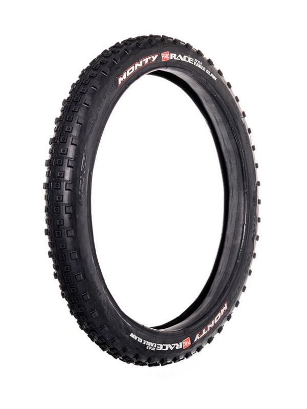 Neumático delantero Monty PRO RACE SUPERLIGHT
