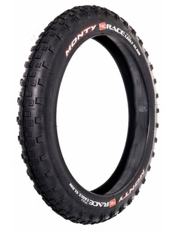 Neumático trasero Monty PRO RACE SUPERLIGHT