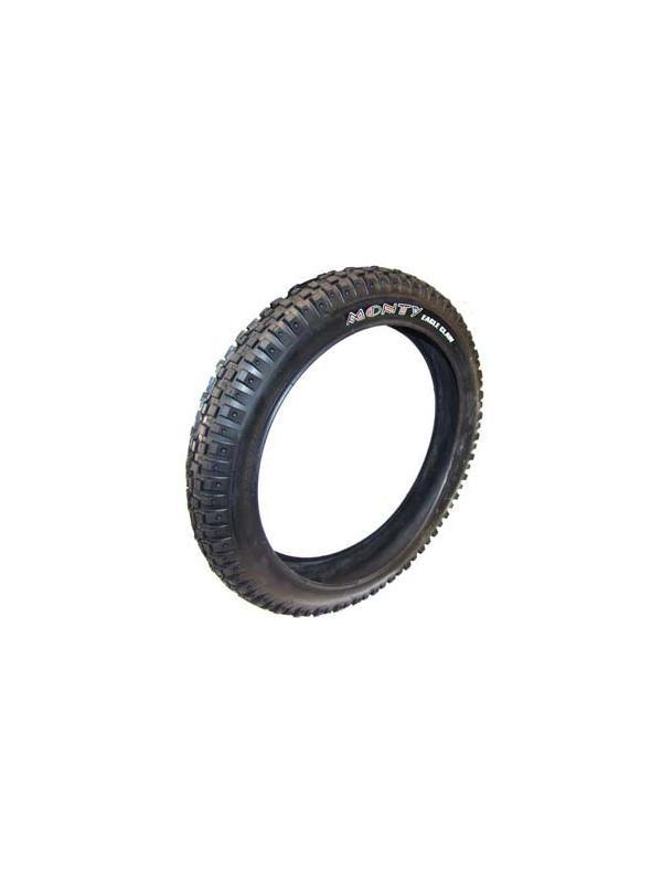 Neumático trasero Eagle Claw para bicicletas de 20