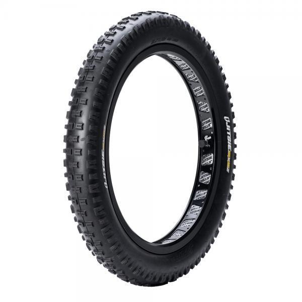 Neumático trasero Jitsie Reverz 19