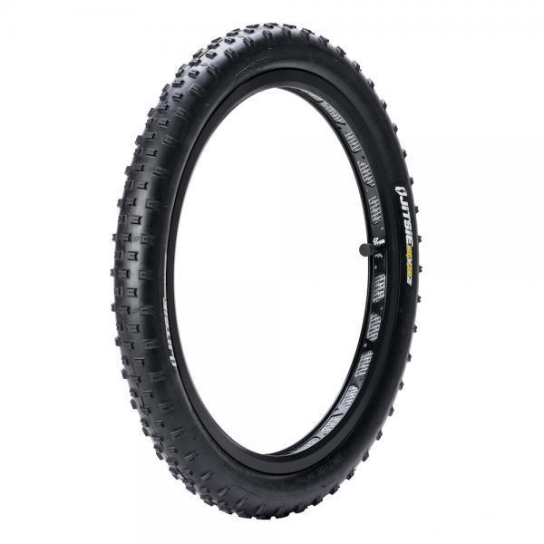 Neumático delantero Jitsie Reverz 20