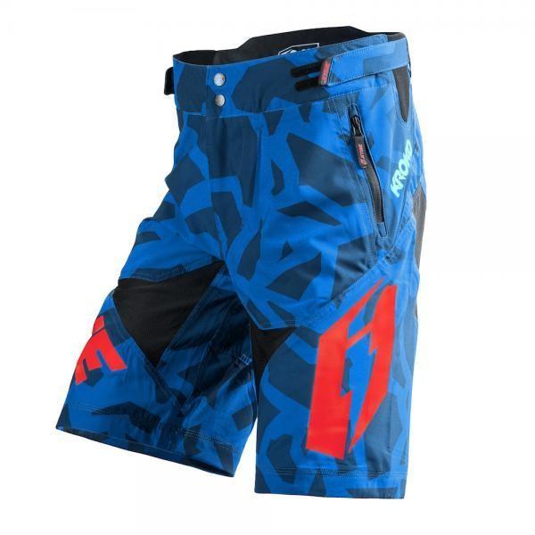 Pantalón Jitsie B3 Kroko - Azul - Pantalón técnico de competición Jitise B3 kroko para BikeTrial y Trial. Fabricado con tejidos de alta calidad, que ofrecen una gran transpiración, ligereza y elasticidad. Máxima comodidad en cualquier circunstancia. Pantalones preparados para la alta competición de BikeTrial/Trial. Este modelo con acabados de alta calidad es resultado de más de dos años de desarrollo y pruebas con los mejores pilotos del mundo.